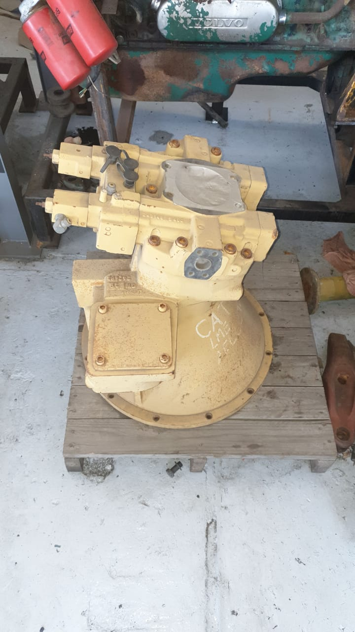 Parts and Accessories for all Heavy Machinery