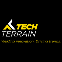 Tech Terrain:The Technology & Mechanisation Online Show